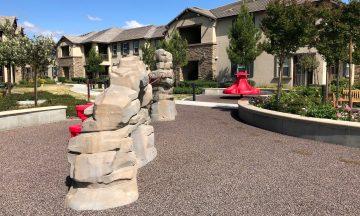 Cedar Glen Playground