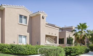 Coachella Orchard Villas Affordable housing