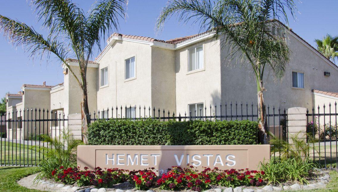 Hemet Vista Appartments