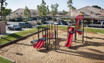 Hemet Vistas Playground