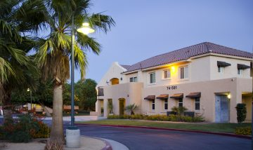 Affordable Housing Palm Desert