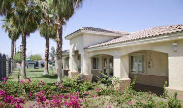 affordiable housing coachella orchard villas