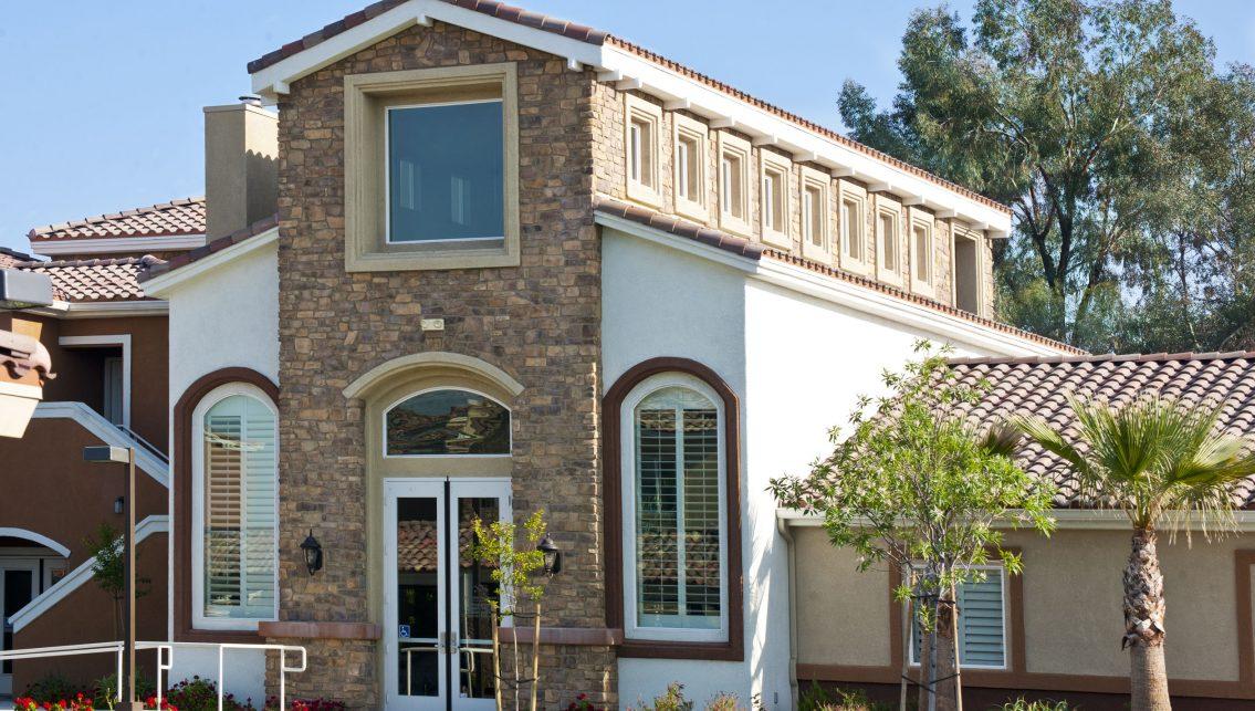 Rancho Dorado Affordable Housing