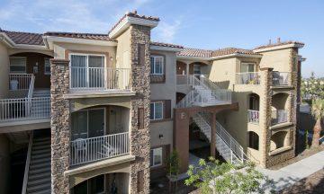 Rancho Dorado Moreno Valley Apartments