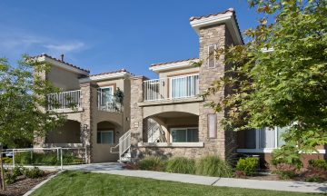 Affordable Housing Moreno Valley