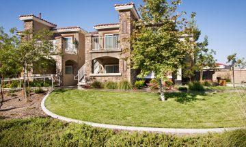Affordable Housing Rancho Dorado