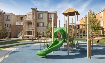 Moreno Valley Playground