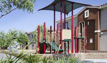 San Jacinto Playground