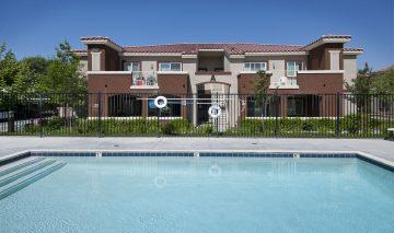 San Jacinto Pool