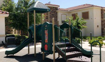 Fontana Playground Park