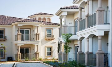 Menifee Vineyards Affordable Housing