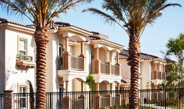 Vineyard Apartments Menifee