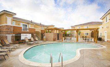 Apartment Pools Hesperia CA