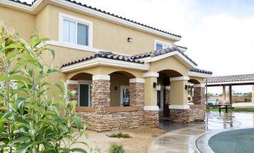 Club Houses in Hesperia CA