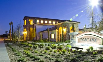 Toscana Club House