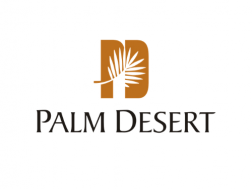 City Seal of Palm Desert CA