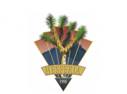 City Seal of Hesperia