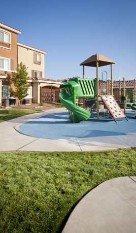 Rancho Dorado Playground