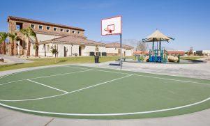 Thosand Palms Playground