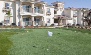Menifee Vineyards Golf Course CA