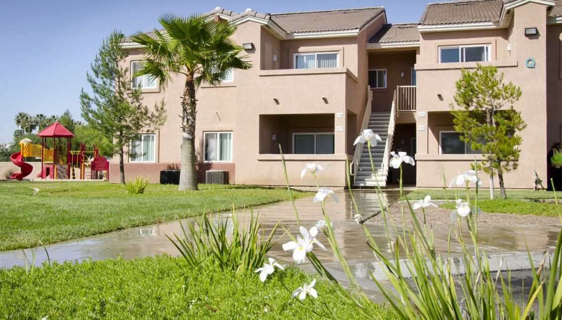 Cottonwood Affordable Housing