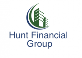Hunt Financial Group Logo