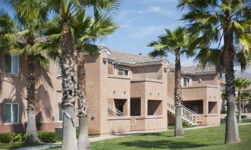 Moreno Valey Cottonwood Apartments