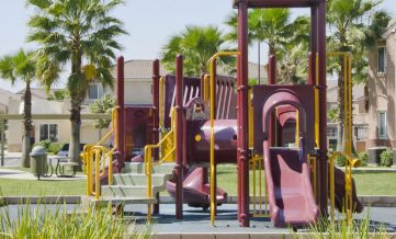 Hemet Vistas Apartments Playground